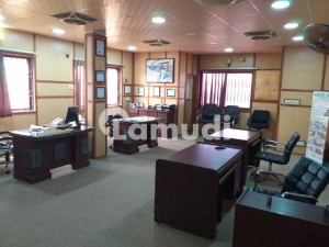 652  Sq. ft Office in S.S Chamber, S.I.T.E Area