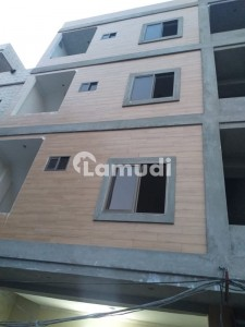 2250  Square Feet Building Ideally Situated In Jail Road