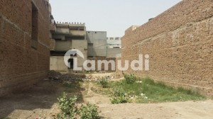 2700  Square Feet Residential Plot For Sale In Allama Iqbal Town