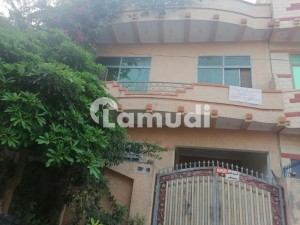 Double Storey House For Sale In Sector 4