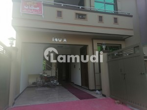 New Double Storey House For Sale In Main Road Corner