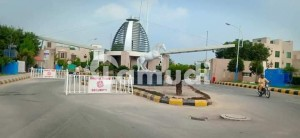 10 Marla 50 Ft Road Residential Plot For Sale In Beautiful Citi Housing Society