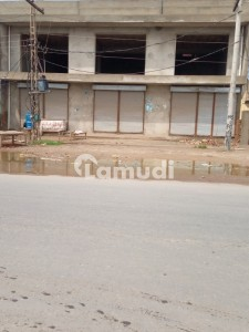 Building Of 3000  Square Feet In Kabirwala Is Available