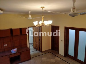1 Kanal Upper Portion 2 Bedrooms For Rent In DHA Phase 1 Block B