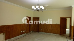Perfect 11196  Square Feet House In E-7 For Sale