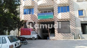 156 Sq Feet Room For Rent In Shah Plaza Ring Road Peshawar