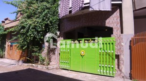 5 Marla Double Story Commercial  House For Sale In Sammarzar Scheme Adiala Road