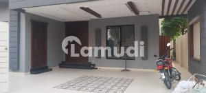 Gulshan E Lahore Brand New House Of 10 Marla With 5 Bed Double Unit