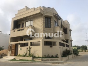 Dha Phase 8 Corner House Available For Sale