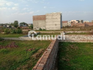 15 Marla Residential Plot In Others For Sale