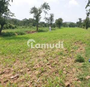 6 Marla Plot Available For Sale