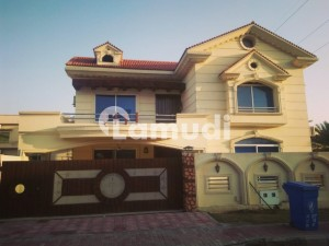 1 Kanal & 2 Marla Luxurious Furnished House For Rent In Bahria Town Islamabad