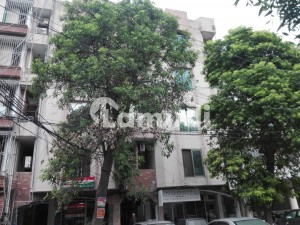1125  Square Feet Flat In Model Town For Rent