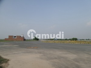 20 Marla Residential Plot 102 A1 Corner All Dues Clear