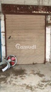 Shop For Rent In Township