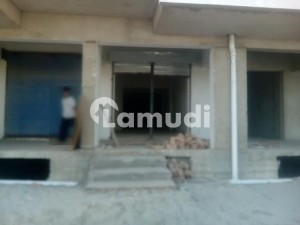 1300  Square Feet Shop In Qasimabad Main Bypass Best Option