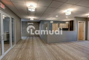 17000sqft Independent Building Available For Rent In F-7 Markaz