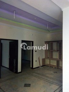 3 Marla House For Sale In Alipur Bank Stop Islamabad