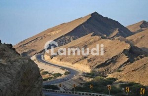 2250  Square Feet Residential Plot Up For Sale In Makran Coastal Highway