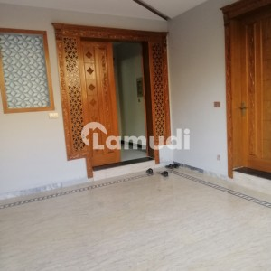 Brand New First Entry House For Rent In G13