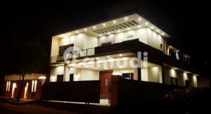 Brand New Designer House For Sale