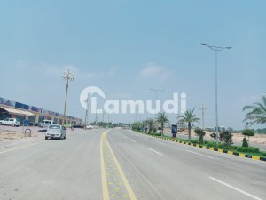 3 Marla Residential Plot In Gt Road For Sale