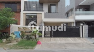 10 Marla Brand New House For Sale In Orchard 1 Block Of Paragon City Lahore
