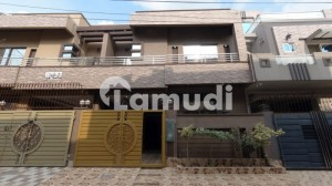 5 Marla House For Sale In Q Block Of Johar Town Phase 2 Lahore