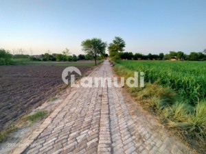 2 Acre Agricultural Land For Sale Front 396 Feet