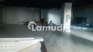 Office For Rent In Bahria Town Rawalpindi