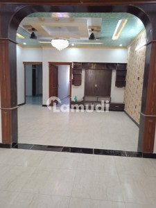8 Marla  Double  Storey House For Rent At Airport Housing Society