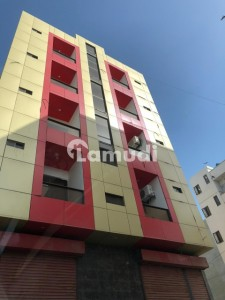 500  Square Feet Flat In Dha Defence For Sale