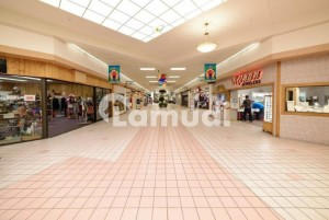 110 Sq Ft 1st Floor Shop For Sale In Liberty Commercial Bahria Town Karachi