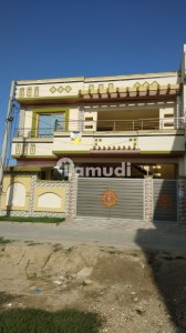 Lower Portion For Rent In Beautiful Shadman City