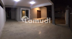 Perfect 4500  Square Feet Brand New House In Malir For Sale