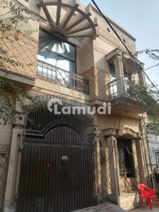 Well Furnished 3 Storey Building For Rent