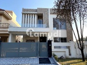 10 Marla Brand New House Is Available For Sale In Citi Housing Gujranwala