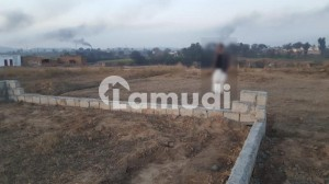 5 Marla Plot For Sale In Al Habib Valley Near New Islamabad Airport Gt Road