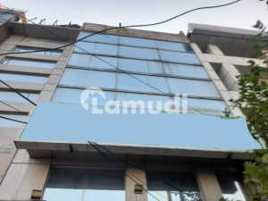 Triple  Storey Building For Sale