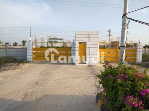 200 Sq. Yard Residential Plot Available For Sale