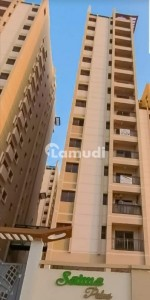 Flat Available For Rent In Gulistan-e-Jauhar Block 11