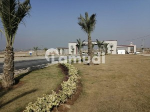 5 Marla File Is Available For Sale In Dha Peshawar