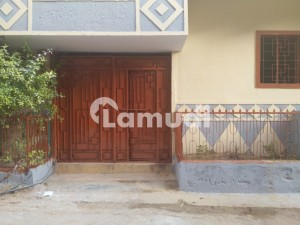 Stunning 720  Square Feet House In Baldia Town Available