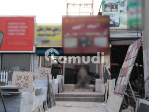 Perfect 2400 Square Feet Shop In GT Road For Rent