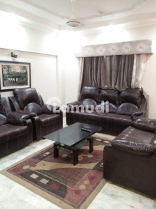 Apartment For Rent Fully Furnished