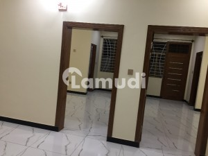 12 Marla Lower Portion For Rent In Pwd Housing Scheme