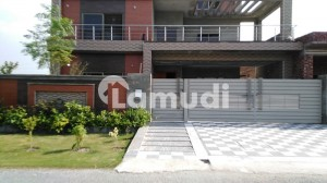 1 Kanal Double Storey House For Sale In Rachna Block Of Chinar Bagh Lahore