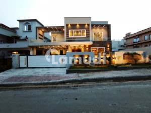 Outstanding Luxury 1 Kanal House  For Sale