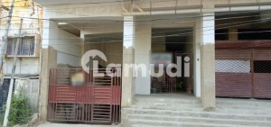 Brand New Project United Tower Nazimabad 1000 Sq Feet Flat For Sale