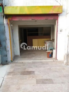 540  Square Feet Building In Shahra-E-Faisal Is Best Option